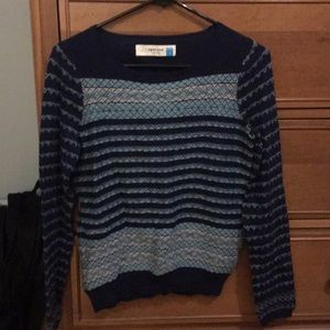 Anthropologie Sweaters - Anthropologie Sparrow sweater